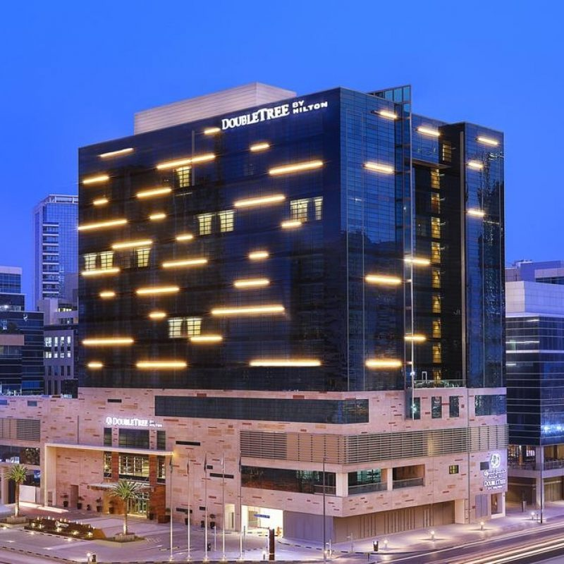 Hilton - Business Bay