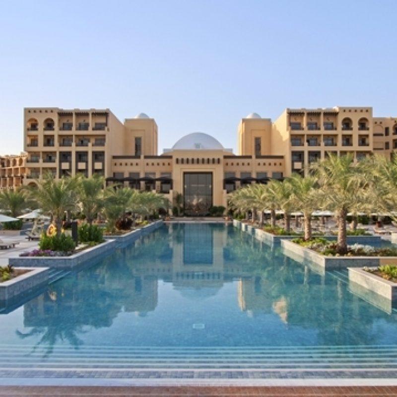 Hilton Tak Resort - Rak